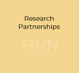 john f. finn research partnerships